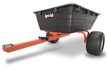 Image of AgriFab 45-0529 ATV Swivel Cart