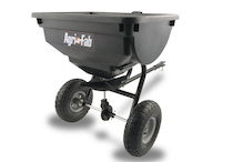 Image of AgriFab 45-0530 85 lbs Tow Spreader
