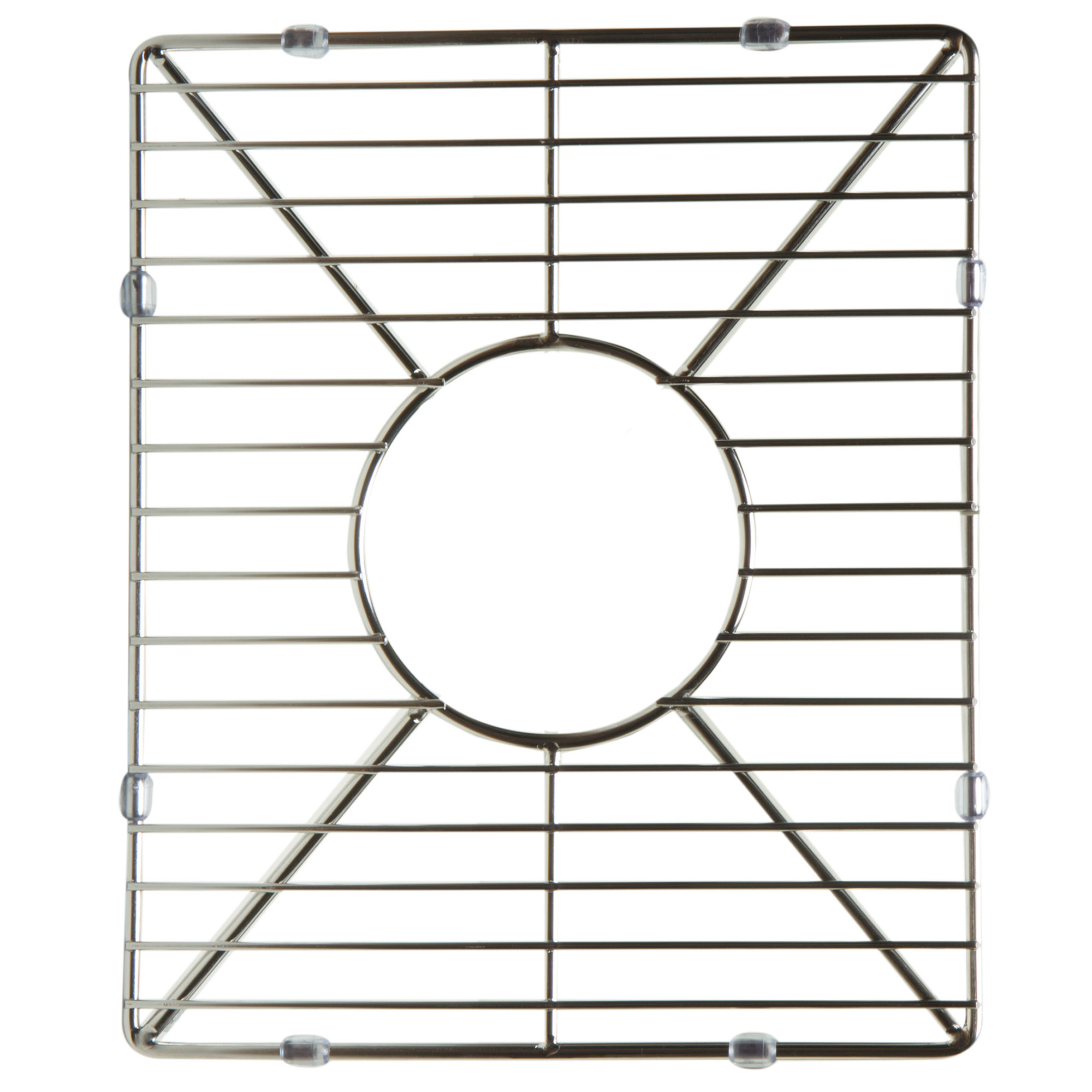 ALFI Brand ABGR3618S Stainless Steel Kitchen Sink Grid for small side