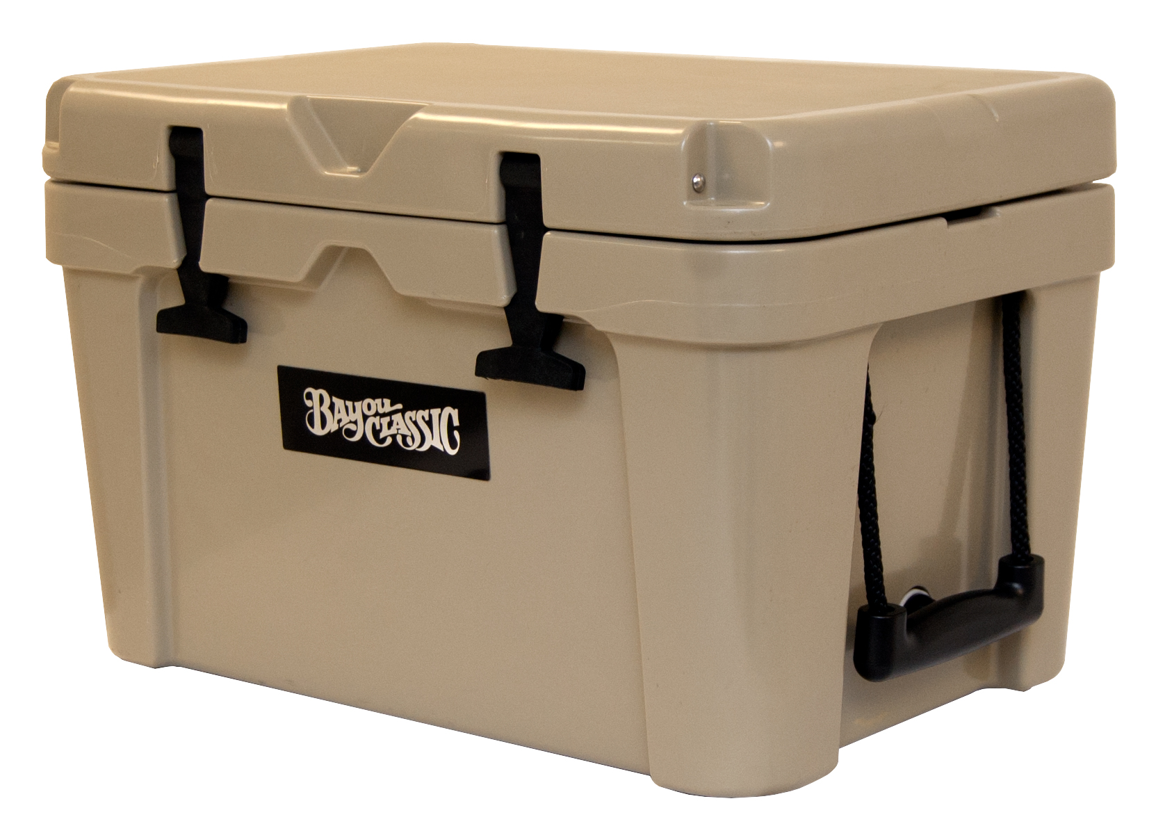 Bayou Classic BC25T 25 Litre Classic Roto Mold Construction Cooler