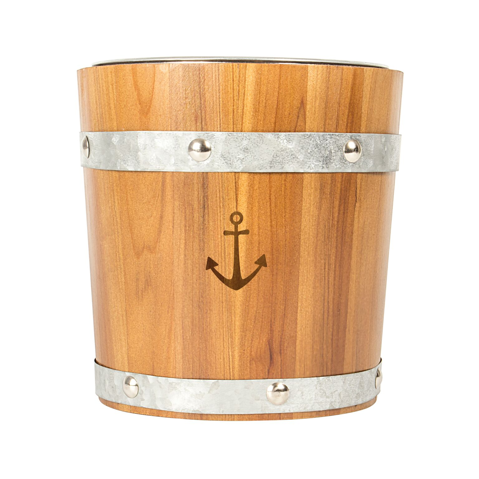Cathys Concepts ACH-2292 Rustic Anchor Ice Bucket
