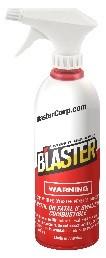 Blaster Chemical 16-PB Sprayer 12 oz Spray Bottle