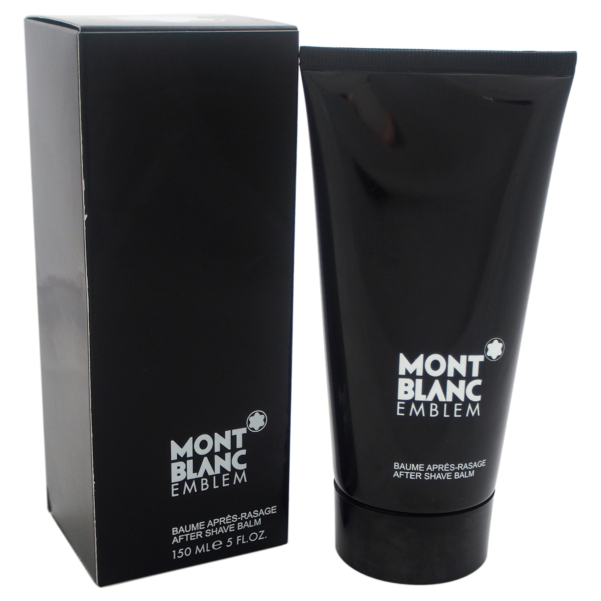 Mont Blanc EMMMAB5 5 oz Mens Emblem After Shave Balm