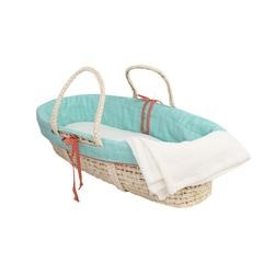 Image of 12987 SRMB Scribbles Moses Basket