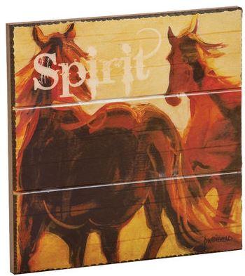 Demdaco B5210038 Spirit Wall Plaque