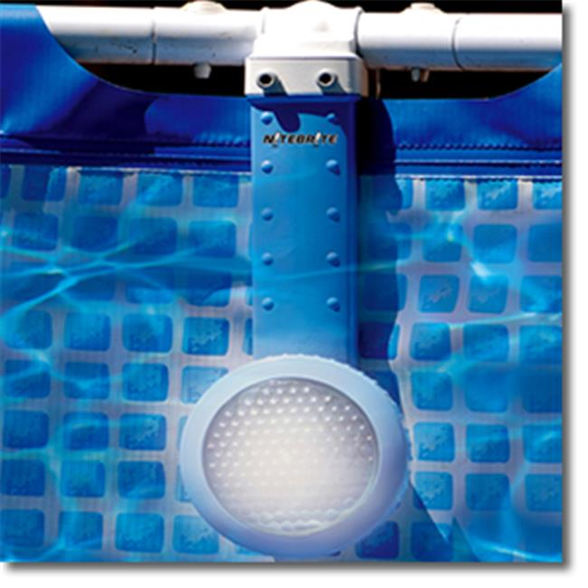 NA4104 Nitebrite Above Ground Pool Light for Metal Frame Pools