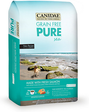 404017 Canidae Pure Sea W-Slm 24
