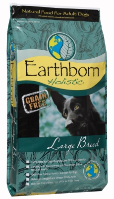 Midwestern Pet Food PF71922 Earthborn Holistic Large Breed Dog, 28 lbs.