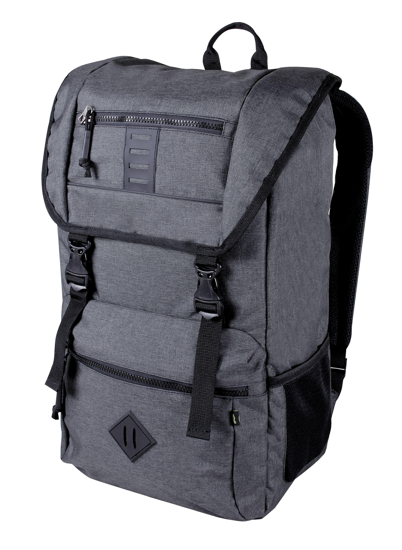 Ecogear BG-4085 Backpack Dab Manga Pika Berysquad, Asphalt