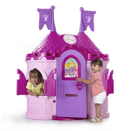 Early Childhood Resources ELR-12526 Junior Princess Palace