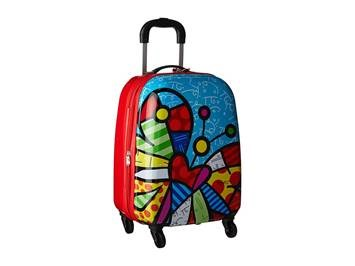 Heys America 16151-6914-00 Britto Tween Spinner Luggage