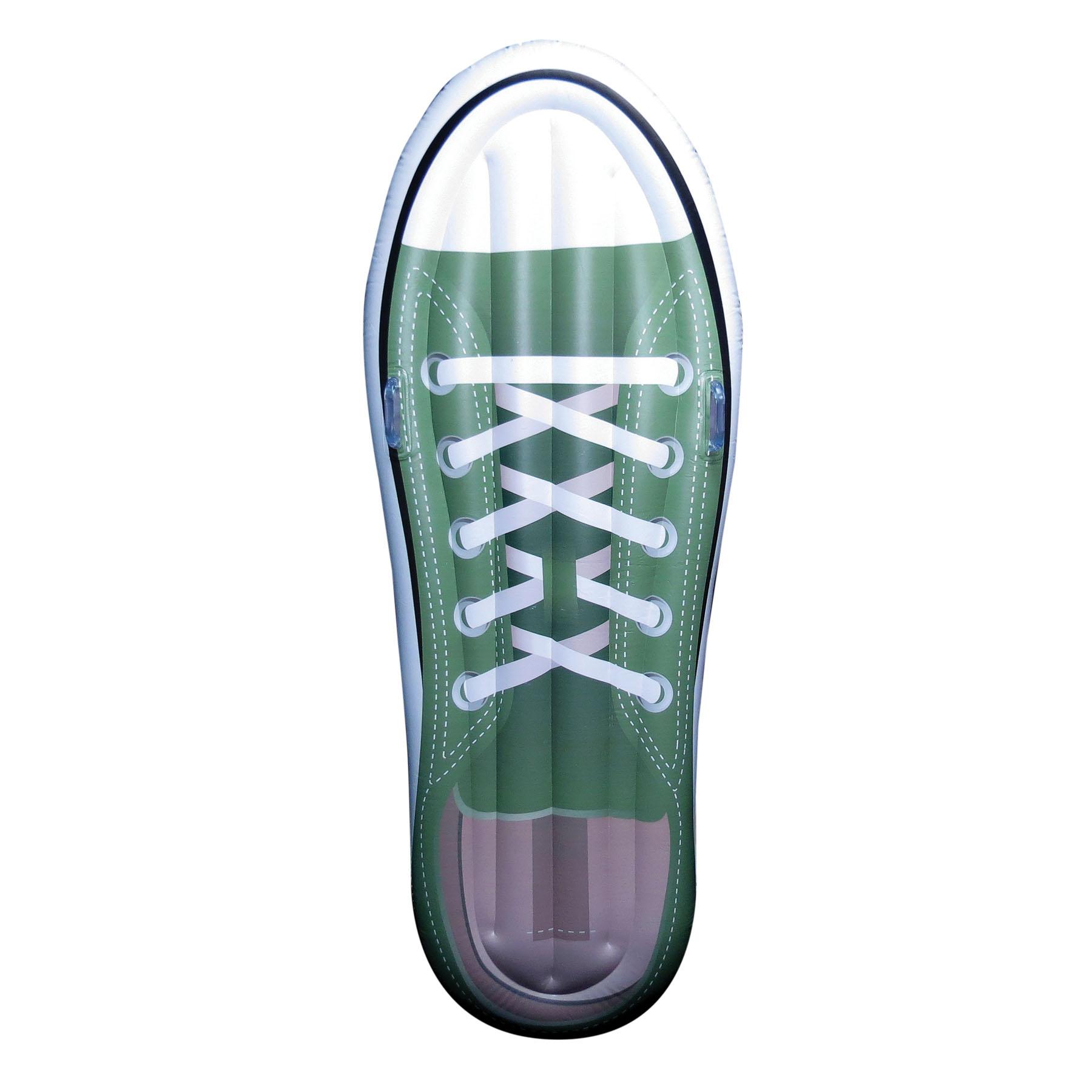 Jet Creations FUN-SNEAKER01 Sneaker Pool Float
