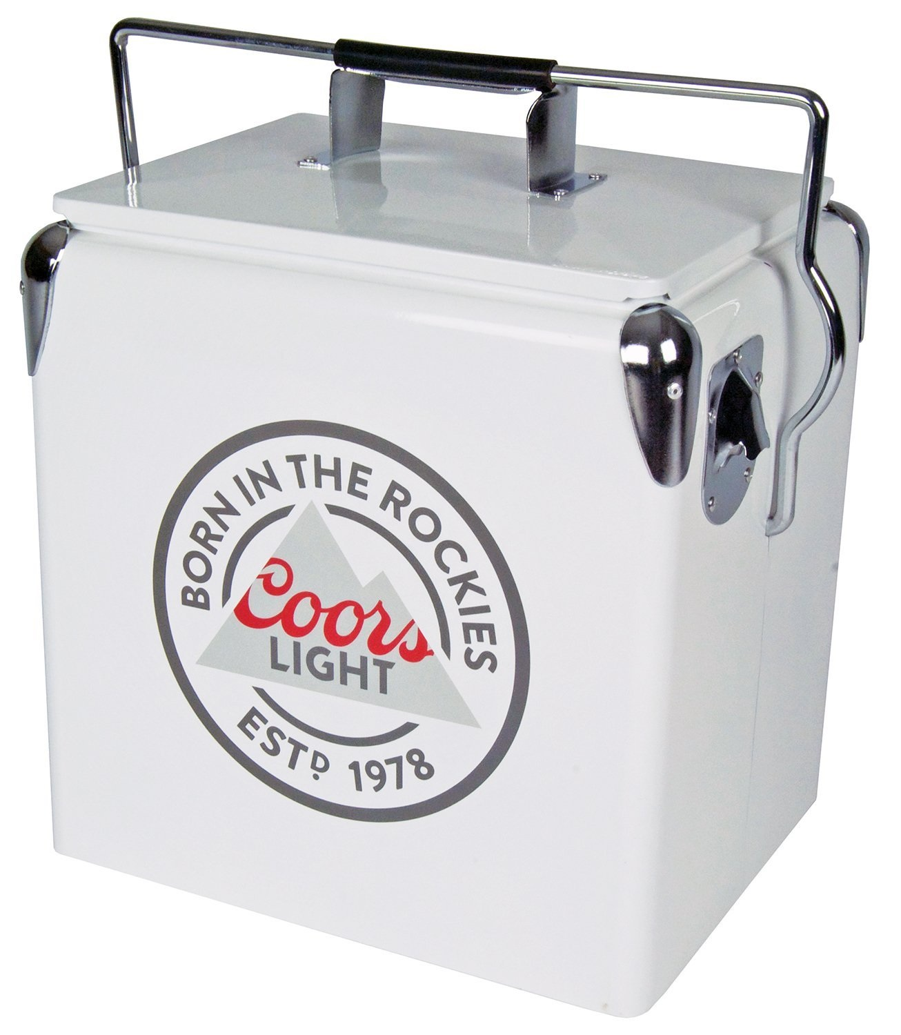 Koolatron CLVIC-13 13 Ltr Coors Light Ice Chest