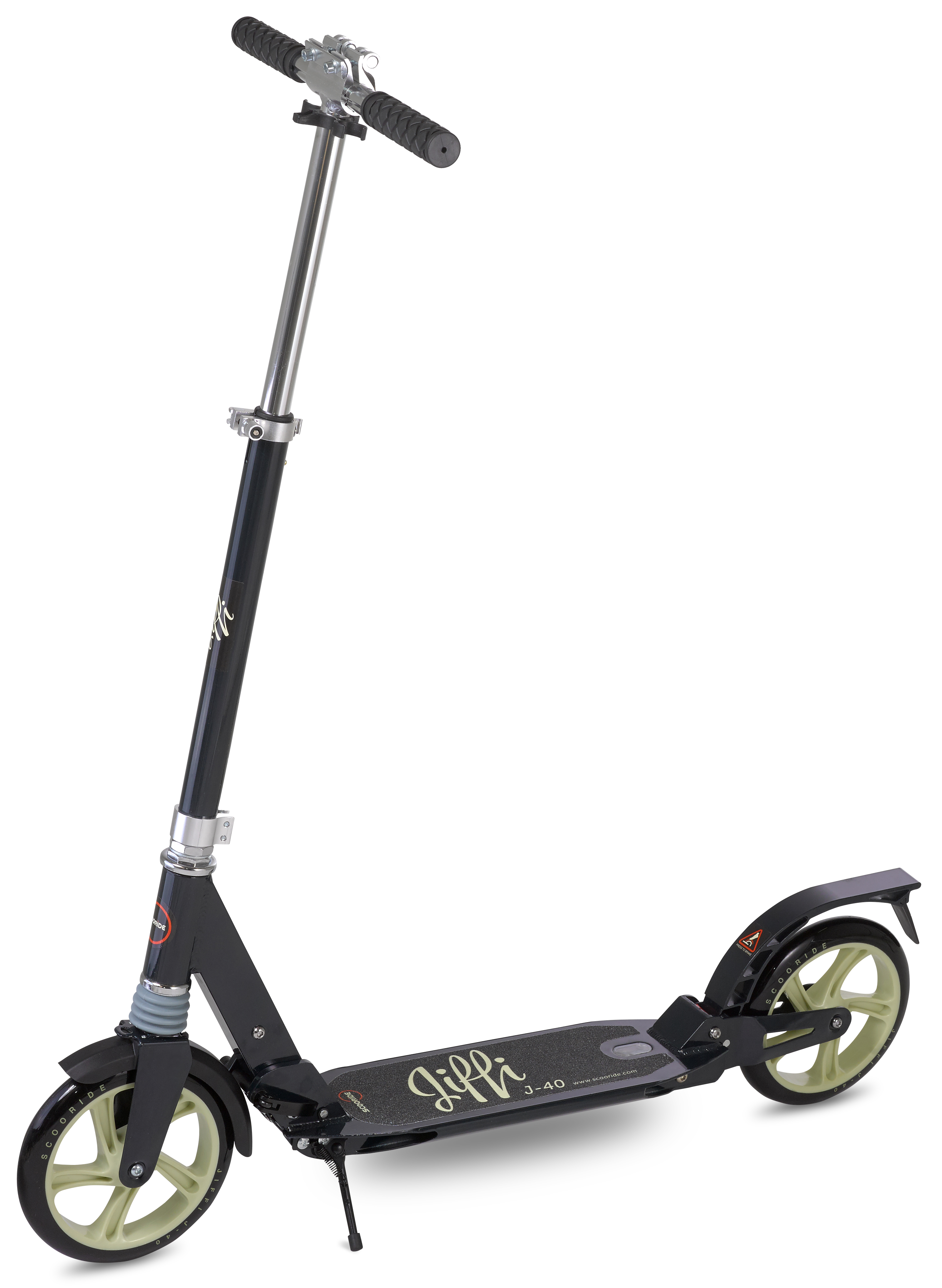 Scooride Scooters
