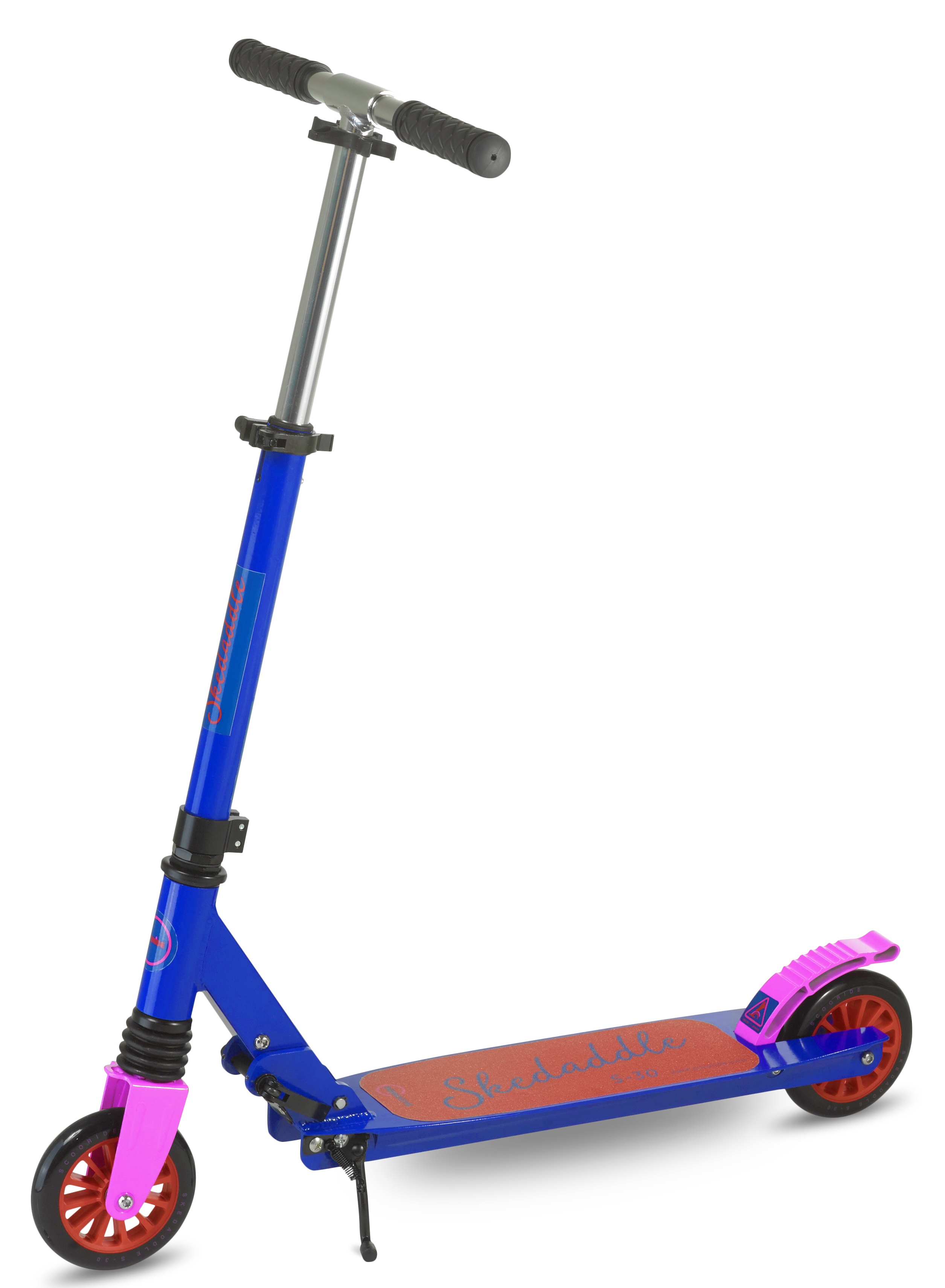 Scooride SRS01-BL Small Scooter, Blue