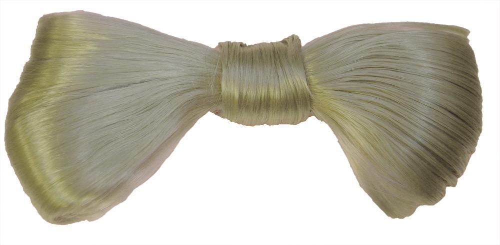 Morris Costumes LW224PBL Gaga Bow Platinum Blonde Wig Costume