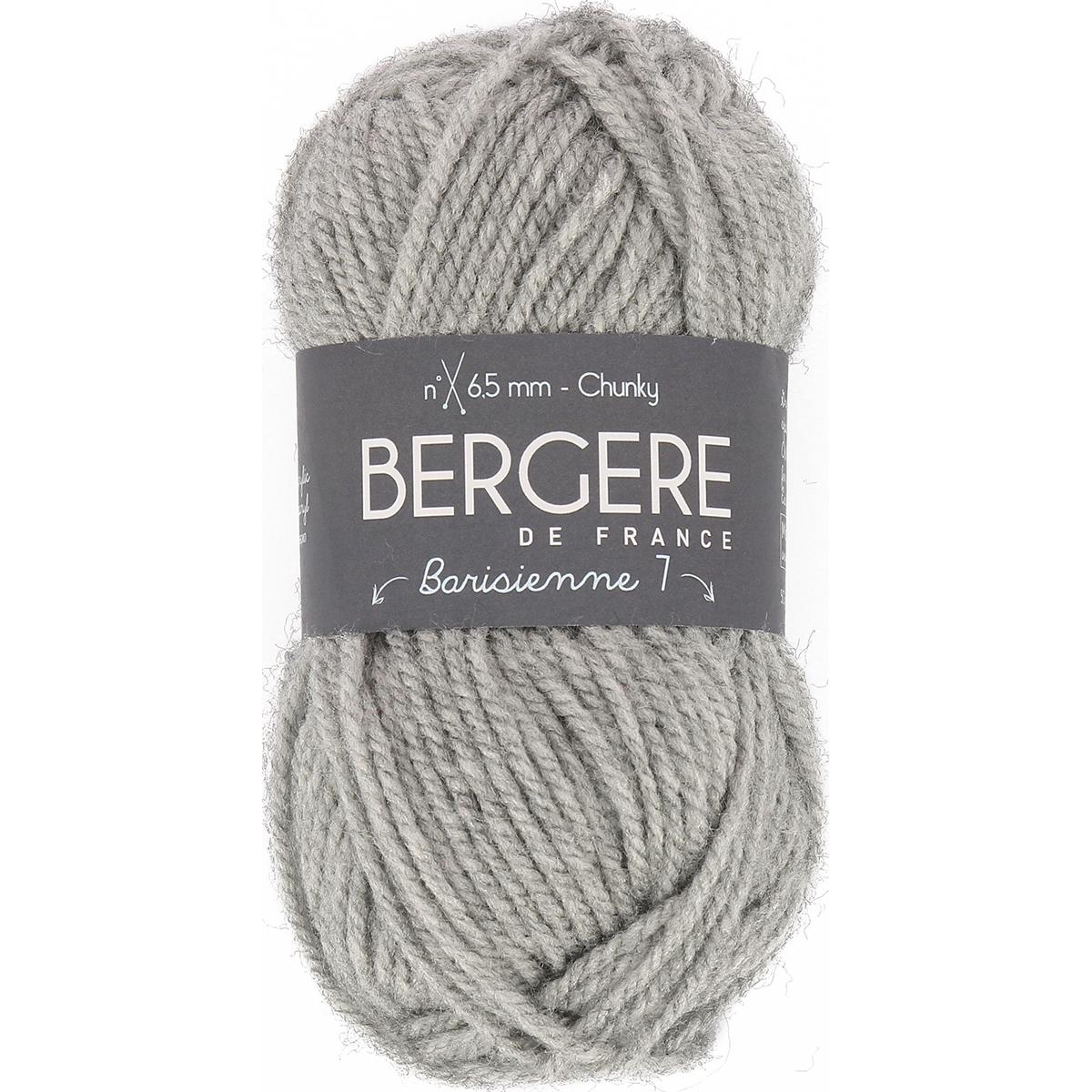 Bergere De France BARISIE7-10215 Menhir - Barisienne 7 Yarn