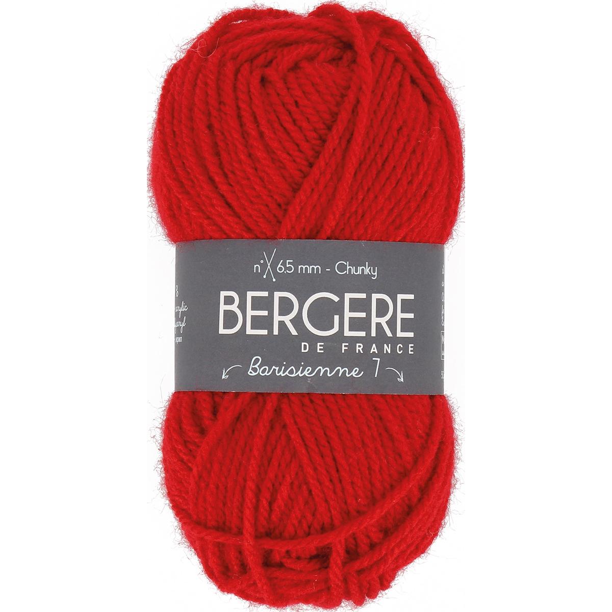 Bergere De France BARISIE7-10217 Diabolo - Barisienne 7 Yarn