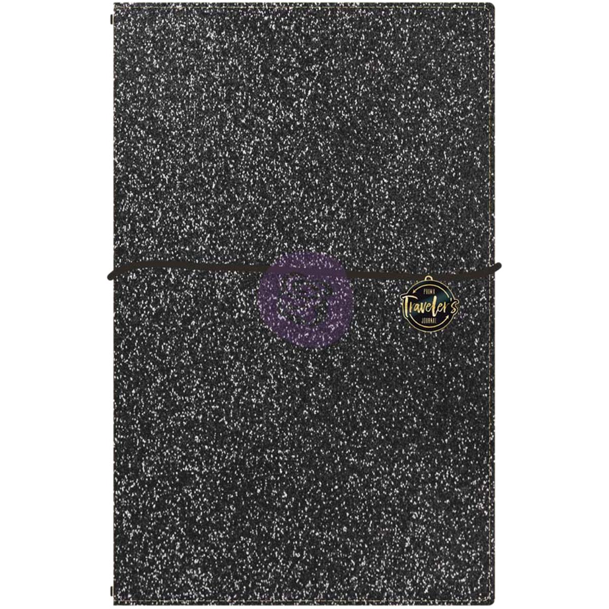 Prima Marketing 592554 Lady Like - Travelers Starter Journal Set