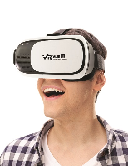 Xtreme VR Vue II Virtual Reality Viewer ADMN136