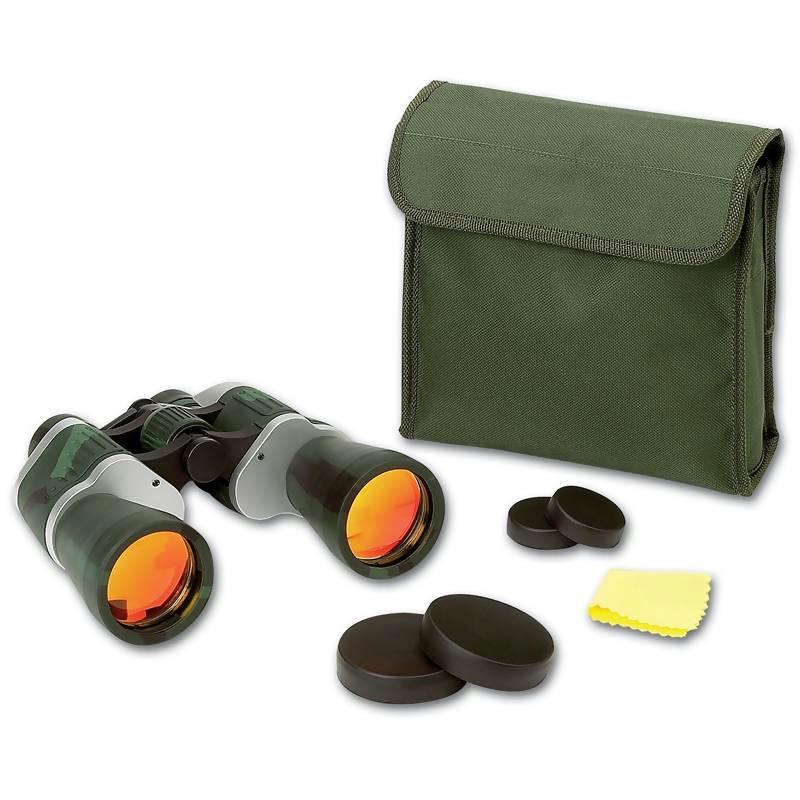 OpSwiss SPOPCAMO OpSwiss 10×50 Camouflage Binoculars