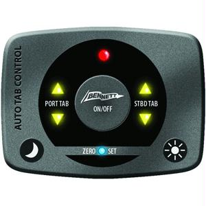 BENNETT TRIM TABS AC3000 BENNETT AUTOTAB CONTROL SYSTEM
