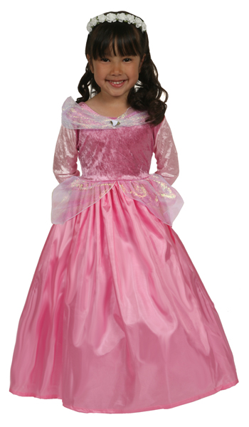 Little Adventures SLB729 Sleeping Beauty Costume - XL LTADV120