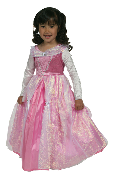 Little Adventures 12044 Deluxe Sleeping Beauty Costume - XL LTADV176