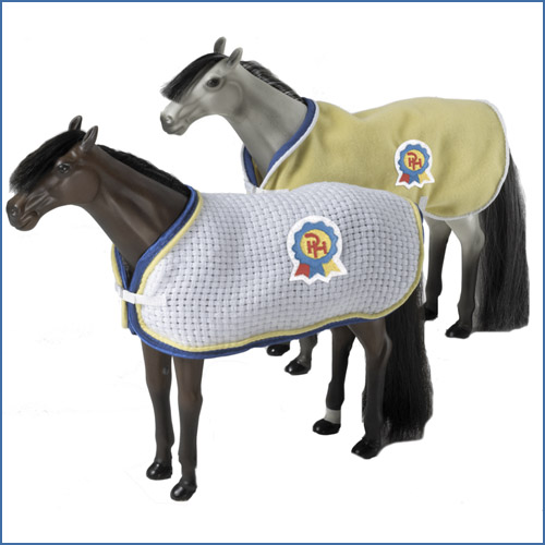 Paradise Horses Q404 Stable Blanket & Anti-Sweat Sheet PRDSH026
