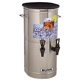 Bunn 37750.0002 Ice Tea and Coffee Brewer - TCD-2