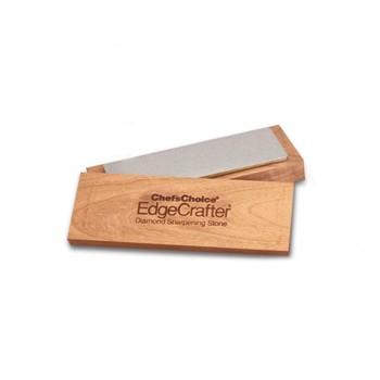 Chefs Choice 4002401 2x4 Inch Diamond Stone Sharpener