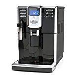 Gaggia USA RI8760 Super Automatic Espresso Machine, Black