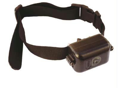 DT Systems 2090 Ultra-Min-e No-Bark Training Collar GVDS174