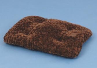 Precision Pet 2409-74431 SnooZZy Cozy Comforter 1000 - 18 x 12 Inch - Chocolate