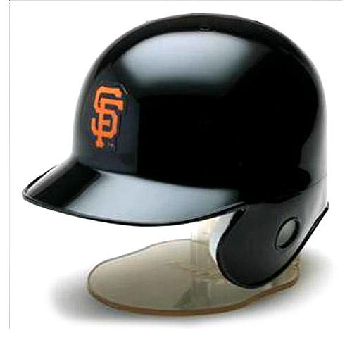 Riddell RIDDBSFR San Francisco Giants Replica Mini Helmet