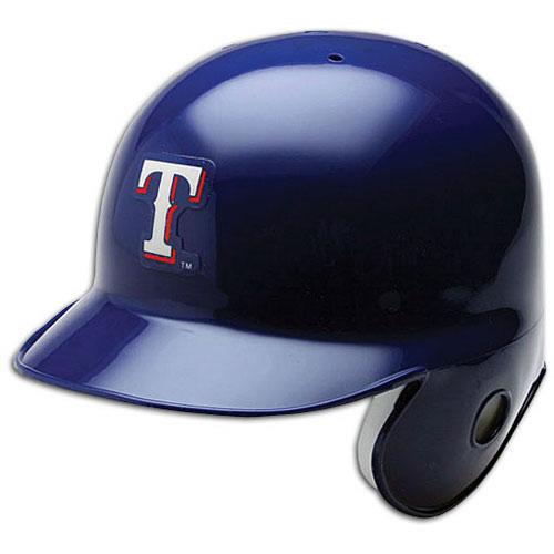 Riddell RIDDBTEX Texas Rangers Mini Helmet