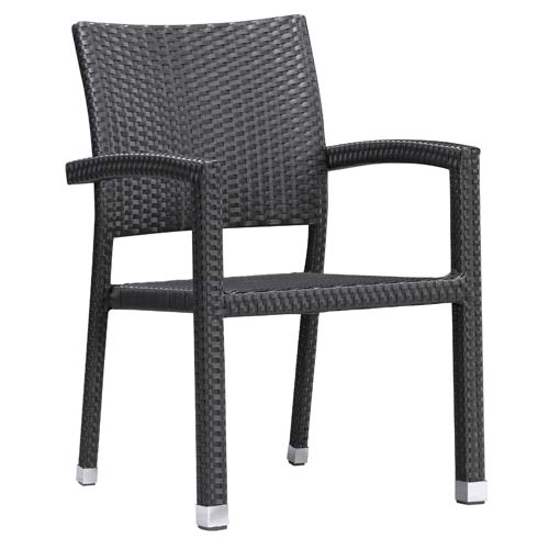 Zuo 701021 Boracay Collection Chair Set Of 2