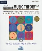 Alfred Publishing 00-18832 Essentials of Music Theory: Software  Version 2.0 CD-ROM Educator Version  Complete Volume