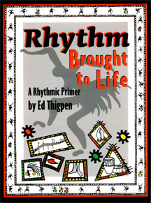 Alfred Publishing 00-0435S Rhythm Brought to Life