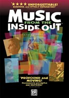 Alfred Publishing 00-27932 Music From the Inside Out