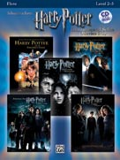 Alfred Publishing 00-29050 Harry Potter - Instrumental Solos - Movies 1-5