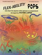 Alfred Publishing 00-0626B Flex-Ability Pops