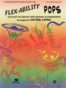 Alfred Publishing 00-0628B Flex-Ability Pops