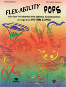 Alfred Publishing 00-0632B Flex-Ability Pops