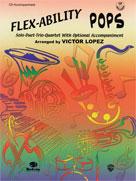 Alfred Publishing 00-0638B Flex-Ability Pops