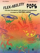 Alfred Publishing 00-0631B Flex-Ability Pops