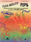 Alfred Publishing 00-0623B Flex-Ability Pops