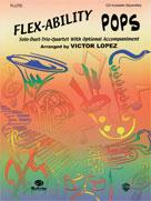 Alfred Publishing 00-0622B Flex-Ability Pops
