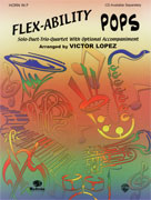 Alfred Publishing 00-0627B Flex-Ability Pops