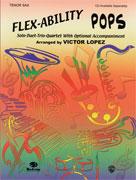 Alfred Publishing 00-0625B Flex-Ability Pops